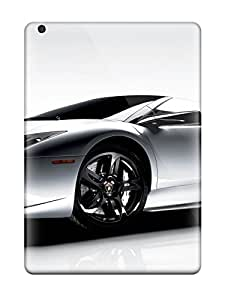 Tpu Case Cover Compatible For Ipad Air Hot Case Lamborghini Murcielago Lp640 Roadster