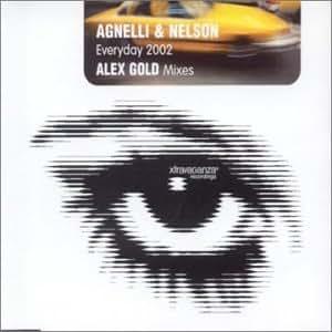Agnelli & Nelson - Everyday 2002 - Amazon.com Music