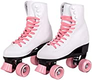 C SEVEN C7skates Quad Roller Skates | Retro Design