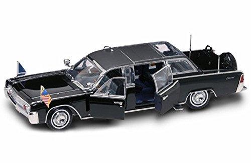 1961 Lincoln X-100