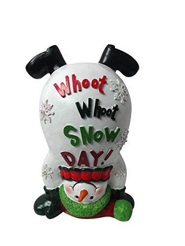Snowman Led Path Lights - 6