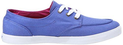 Rif Dames Meisjes Deckhand 2 Mode Sneaker Blauw