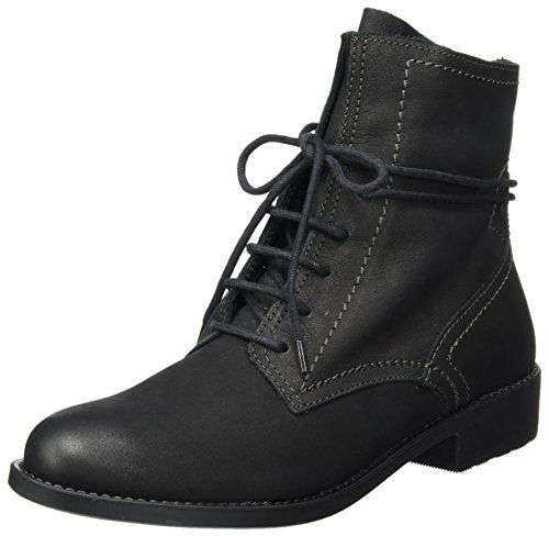 Tamaris Damen 25111 Chukka Boots Schwarz (Black)