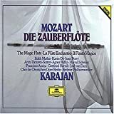 Mozart: Die Zauberflöte (Gesamtaufnahme)
