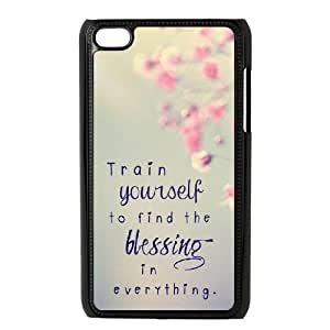 God New Fashion DIY Phone Case for Ipod Touch 4,customized cover case ygtg-328320