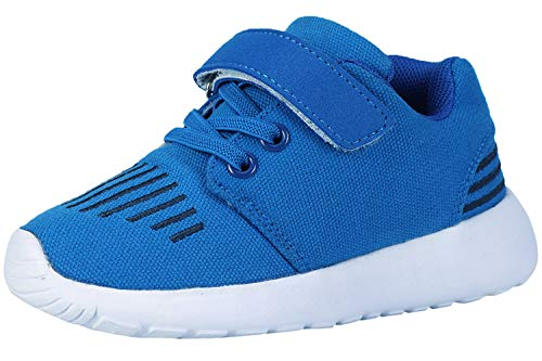 - FANSITE Kid's Lightweight Sneakers Boys Girls Toddler Cute Casual Running Shoes