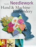 Hamlyn Needlework Hand and Machine Embroidery, Jacqueline Farrell, 0600595102