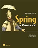 Spring in Practice Front Cover