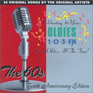 WODS-FM's 10th Anniversary: Best Of The 60's