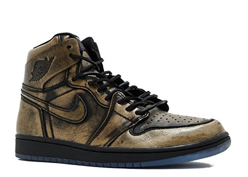Nike Men's Air Jordan 1 Retro High OG WINGS AA2887 035 Sz 10 by NIKE