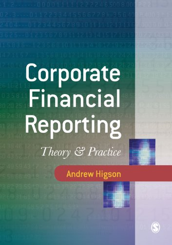 Download Corporate Financial Reporting: Theory and Practice Pdf