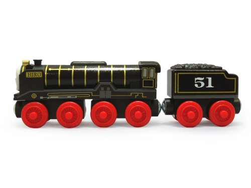 Fisher-Price Thomas & Friends Wooden Railway, Hiro