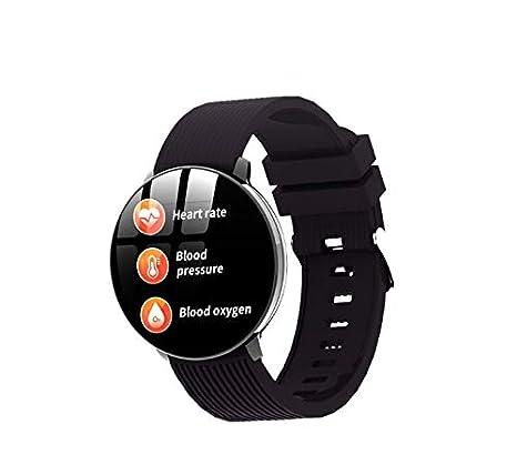 Amazon.com: Bond LV18 - Reloj inteligente para mujer con ...
