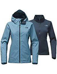 Women's Arrowood Tri-Climate Jacket