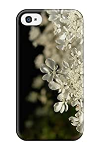 Worley Bergeron Craig's Shop Hot 5509243K46946795 Case Cover Iphone 4/4s Protective Case Flower