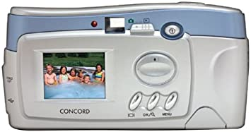 Concord Camera C96365 product image 3