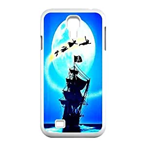 Yo-Lin case Style-14 - Peter Pan - Never Grow Up For SamSung Galaxy S4 Case