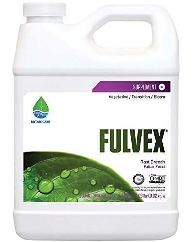 Fulvex 1 qt