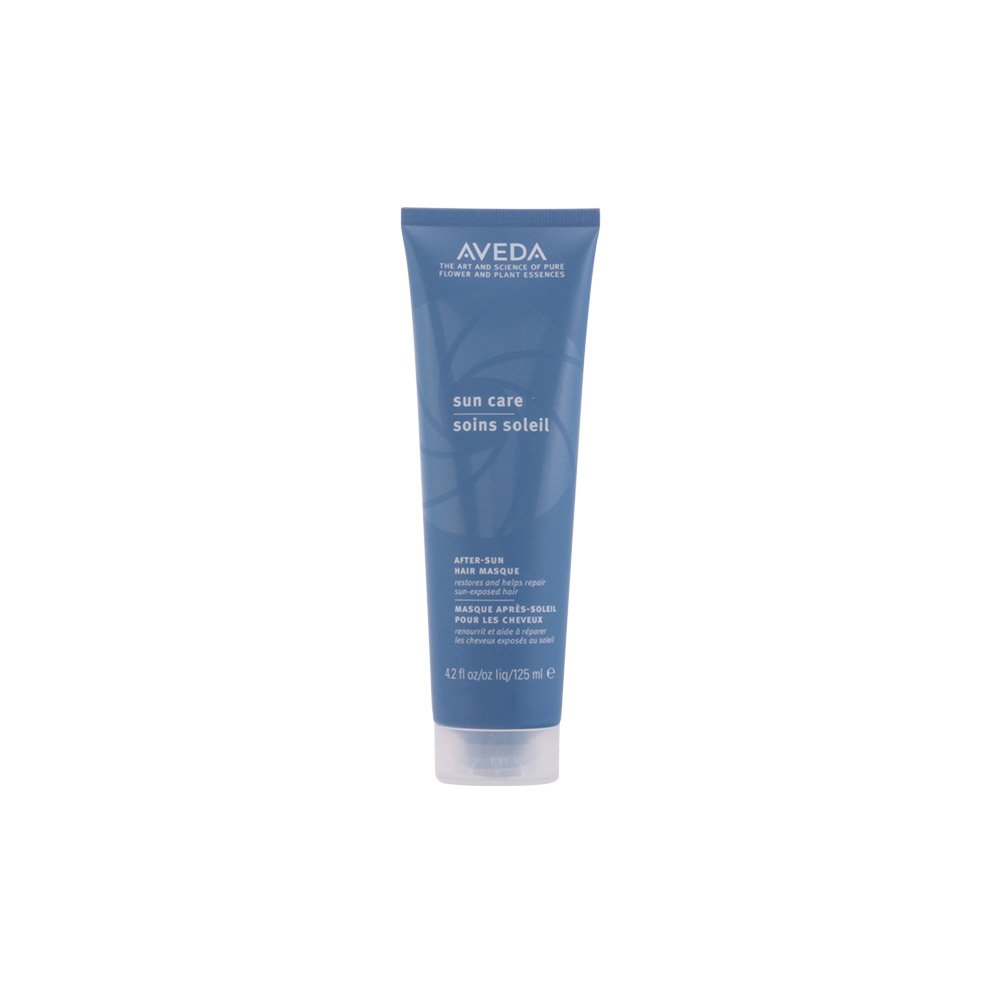 Sun Care After-Sun Hair Masque by Aveda for Unisex - 4.2 oz Masque 0018084851432 809-51432_-125 ml