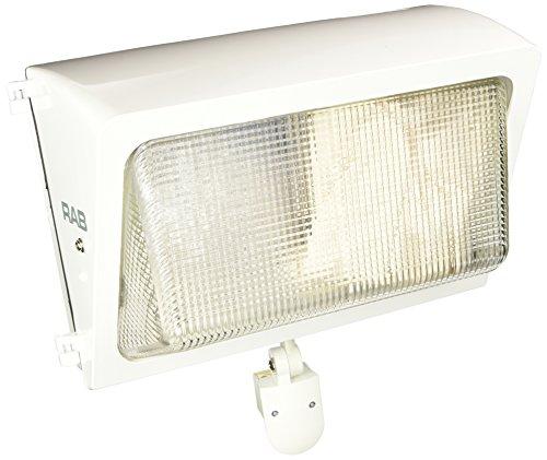 84 Watt Compact Fluorescent Flood Light - 4