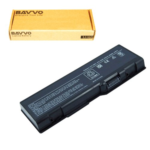 G5260 Replacement - Bavvo Battery for Dell 312-0350 D5318 DL5318LP G5260