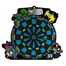 HGL Ultimate Alien Dartboard by H.Grossman Ltd