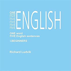 One Five English Beginners (One Five English 1) Hörbuch