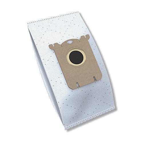 Progress AP1800/5 Lot de 5sacs d'aspirateur et 1filtre moteur pour AEG Philips/S-bag/UltraSilencer, ClassicSilence, Essensio, ErgoClassic, US, ACS, AEO, AP 5 Staubbeutel