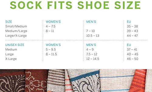 Sockwell Womens Full Flattery Moderate Graduated Compression Sock
