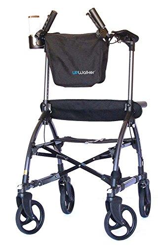 The UPWalker Walking Aid/Upright Walker (Mobility Walking Aids)