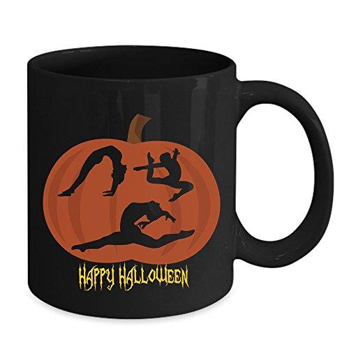 Happy Halloween Day 2017 Mug - Halloween Print Mug