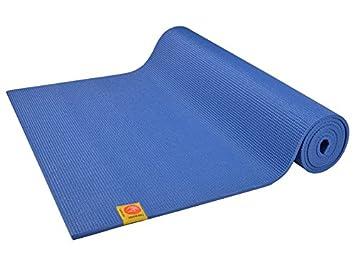 Chin Mudra Tapis De Yoga Confort Non Toxiques 183cm X 61cm X 6mm