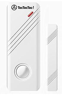 Detector de Intrusión Conectado por WiFi