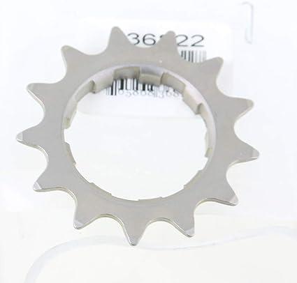Shimano  Cassette Cog Sprocket Silver Steel Singlespeed