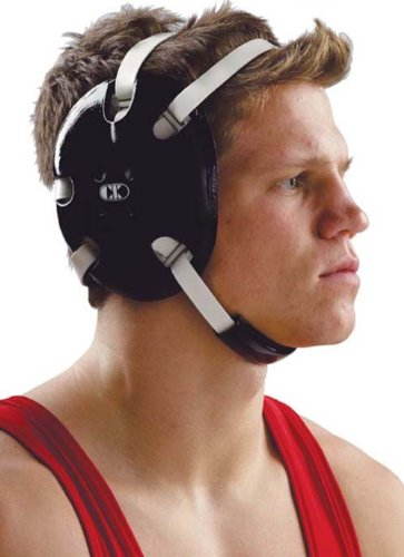 Cliff Keen Signature Headgear Deep Ear Cup