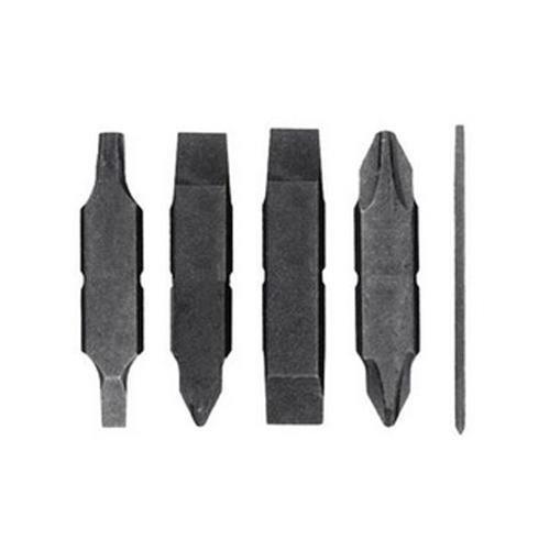 Leatherman Bits (Leatherman 934925 5 Bit US Replacement Kit For Multi-tools)