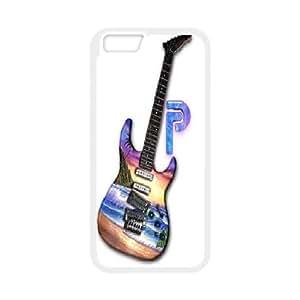 "Custom guitar Shell Case, DIY guitar Cover for iPhone6S 4.7"""