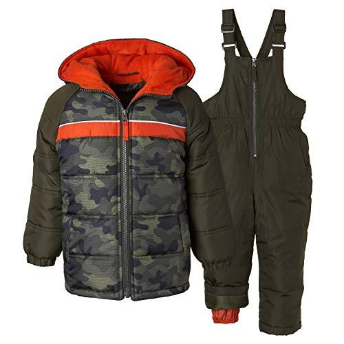 324ad78b8913 Piece Snowsuit - Trainers4Me