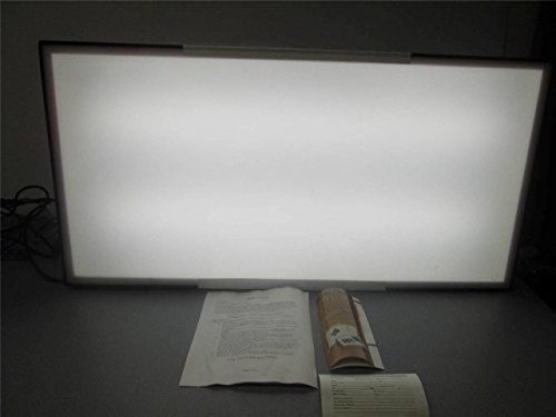 Hall Productions BL 1836 Hand Crafted Back Light Box 18''x36'' by Hall Productions