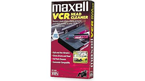 maxell-vhs-head-cleaner-wet-type-non-abrasive-safely-effectively-cleans-entire-path