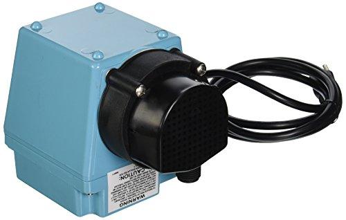 Little Giant 503003 3E-12R 115 Volt 525 Volt Dual Purpose Oil-Filled Pump