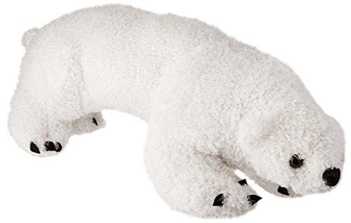 Wooden Polar Bear - U.S. Toy ST6167 Jumbo Realistic Polar Bear