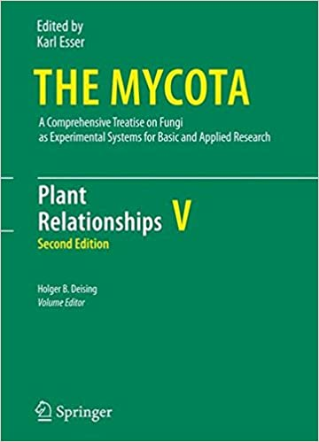 Plant Relationships, 2nd Edition (The Mycota)