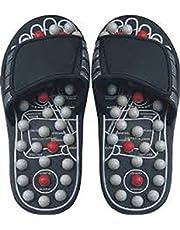 حذاء طبي للمساج القدمين وراحه اجزاء الجسم، مقاس 38 الى 39 سم