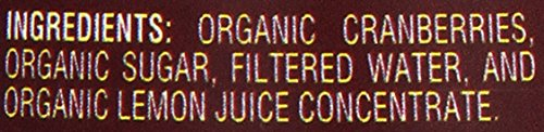 Grown Right Organic Jellied Cranberry Sauce, 16 oz by Grown Right (Image #2)