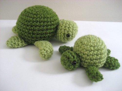 Amazoncom Sea Turtle Crochet Pattern Ebook Amy Gaines Kindle Store