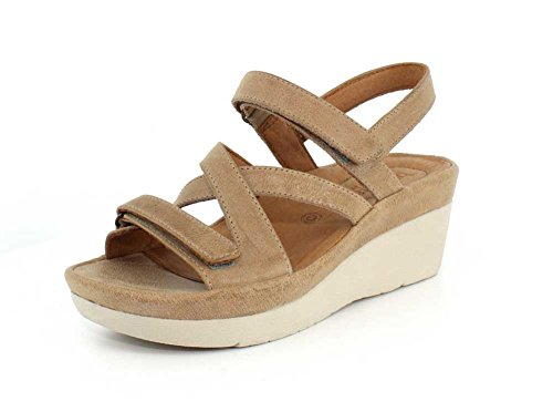 Bussola Gwen Womens Sandal Cloud