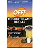 Amazon Com Off Powerpad Lamp Insects Lamp Garden