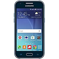 Samsung J1 Smartphone (Carirer Locked to Verizon LTE Prepaid)
