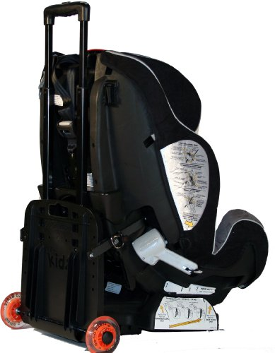 Image of the GO-GO BABYZ TRAVELMATE Car Seat Travel Stroller for Toddler Car Seats